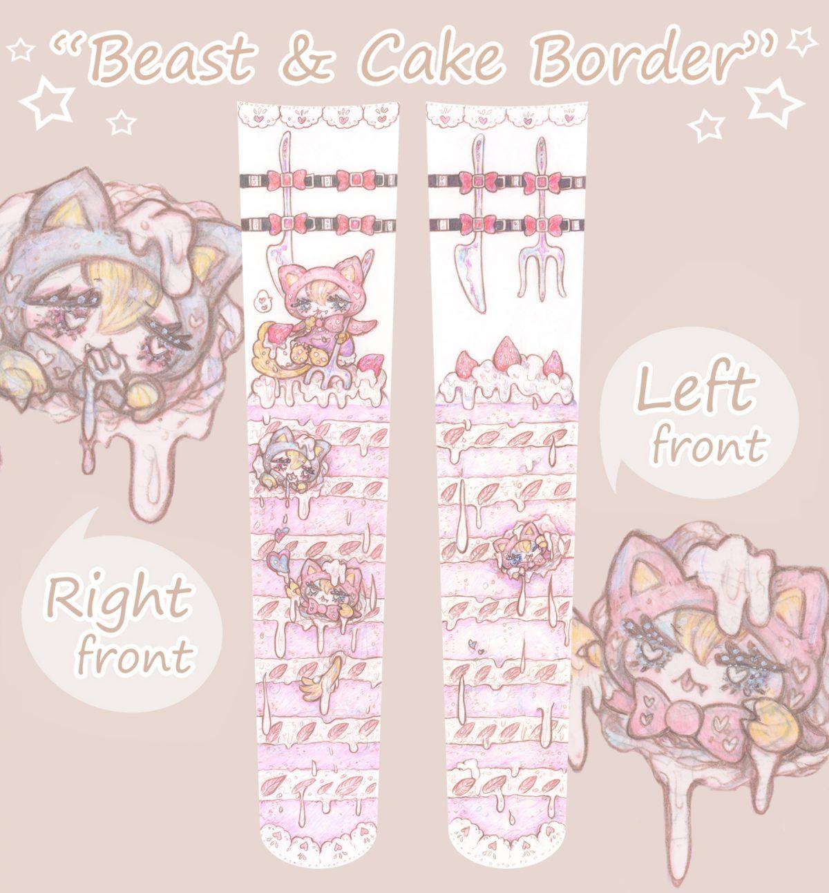 beast&cakeborder